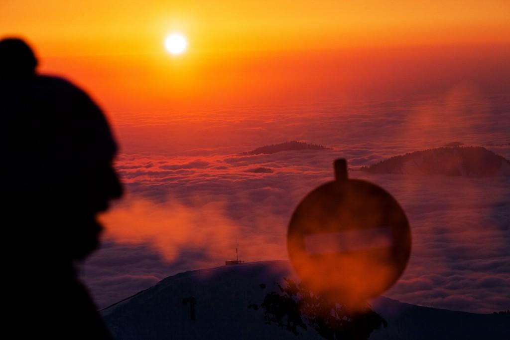 «Огненный туман»