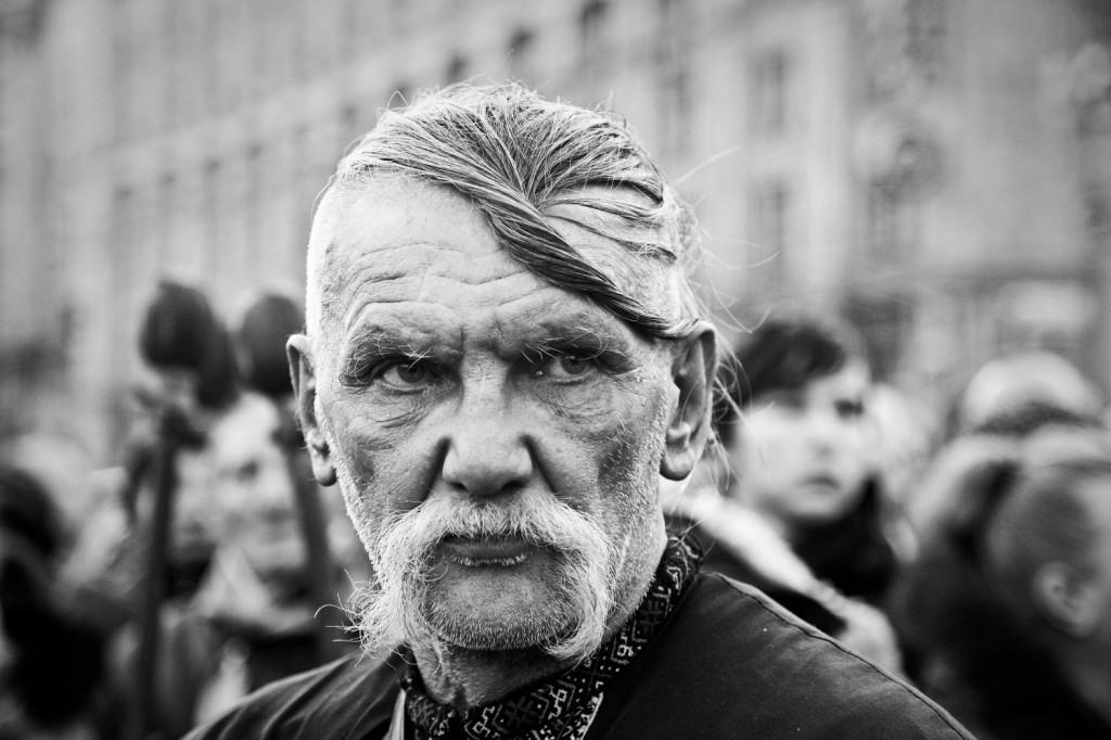 «Казак с Майдана»