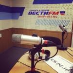Радио-эфир