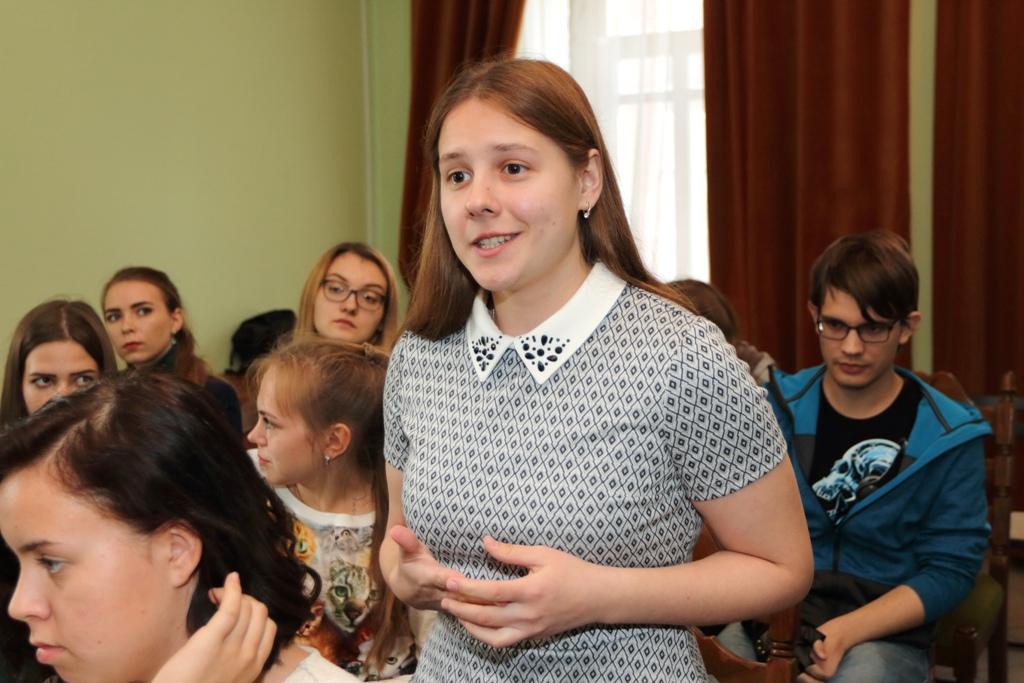 Мария Терешко
