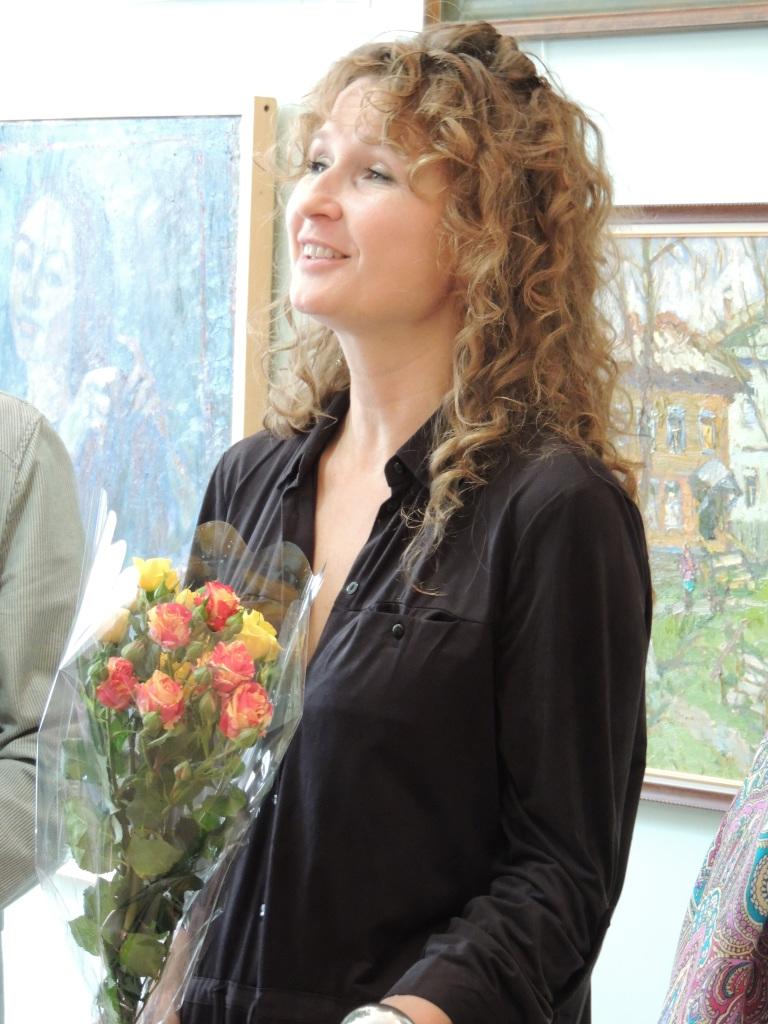 Полина Горецкая