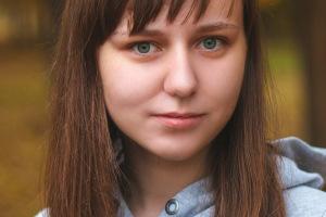 Александра Крюкова