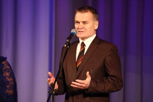 Валерий Яковлев, сопредседатель Общественного совета Акции Благородство