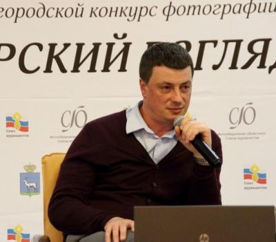 Куприянов Павел