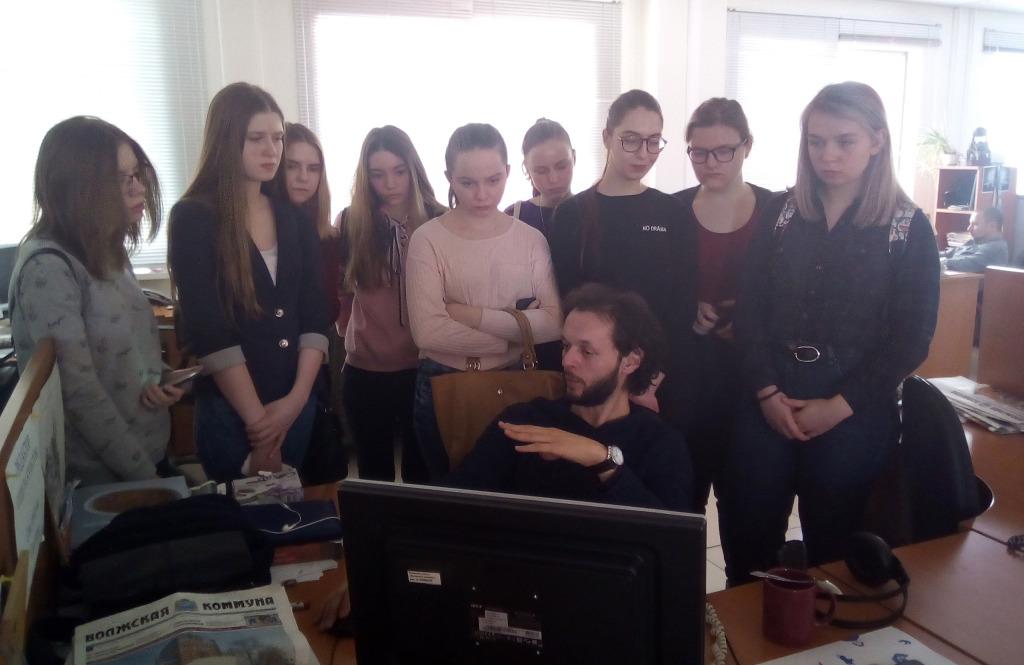 Армен Арутюнов в центре внимания