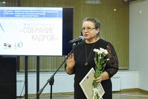 Наталья Шинкевич