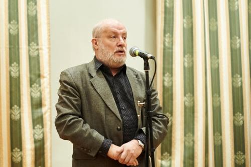 Виталий Добрусин
