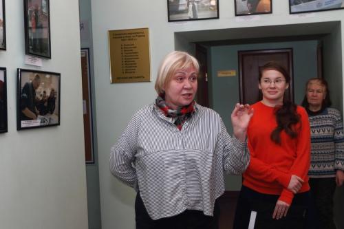 Ирина Лукьянова о сложном журналистском труде