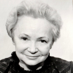 Абрамова Ниниа Николаевна