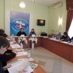 Пресс-конференция с Леонидом Паком в Доме журналиста