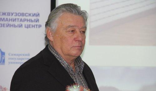 Федоров Михаил Глебович