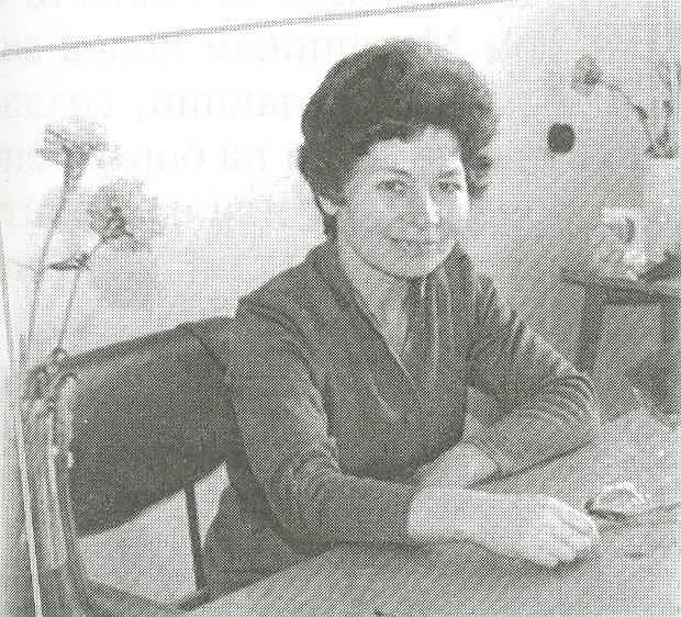 Шафигуллина Лилия