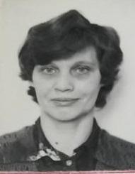 Дроздова Эльвина Сергеевна
