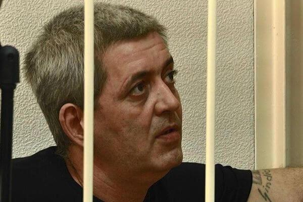 Олег Иванец