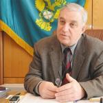 Петр Торкановский