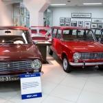 Поехали в музей ВАЗа