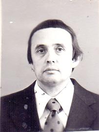 Сиротин Б. З. фото