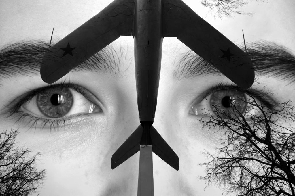 """серия """"У страха глаза велики"""""""