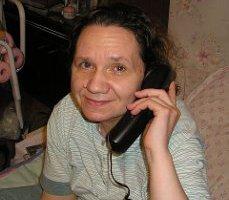 Валентина Николаевна Береснева