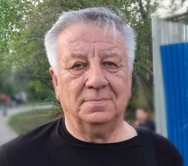 Кагарлицкий Геннадий Иванович
