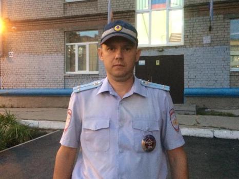 Александр Юрьевич Должиков