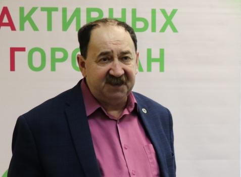 Борис Альбертович Цирульников