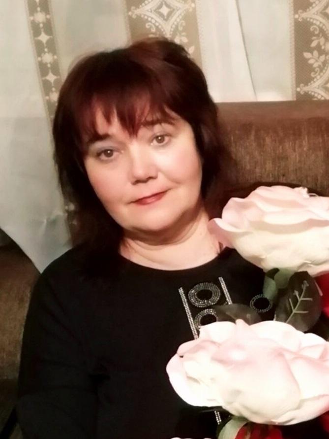 Наталья Николаевна Умеренкова
