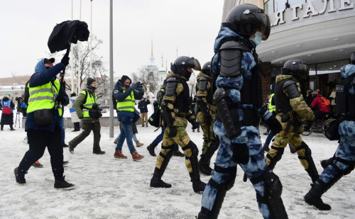Фото: Алексей Майшев/ РИА Новости